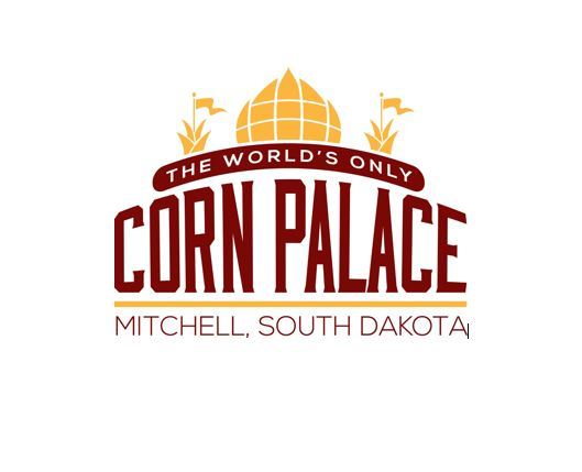 Corn Palace Logo