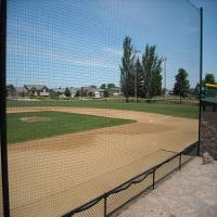 Cadwell Sports Complex Baseball Diamond