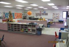 Palace City Preschool Furniture